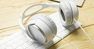 Audio Devices - Headphones & Speakers