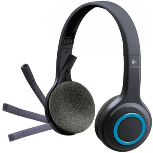 Logitech Wireless Headset H600 Image
