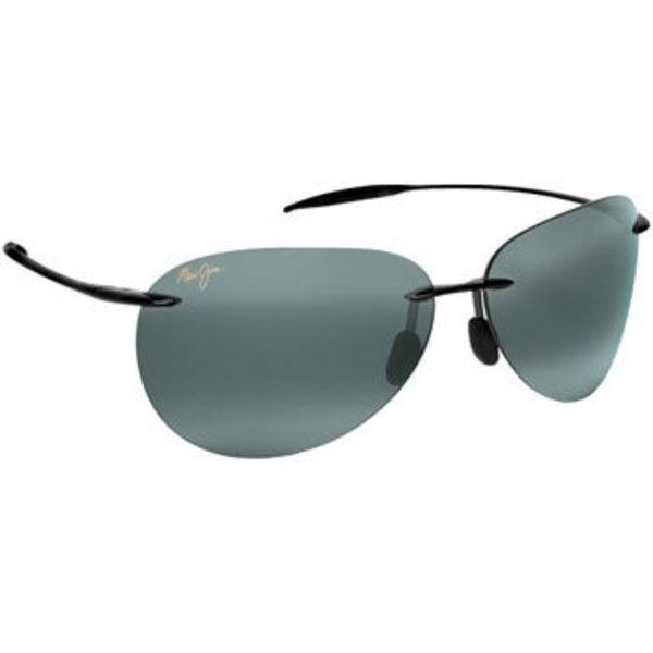Maui Jim SUGAR BEACH Unisex Sunglasses Image