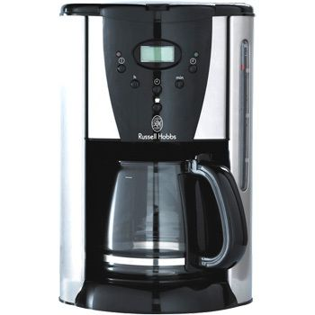 Russell Hobbs Digital Coffee Maker