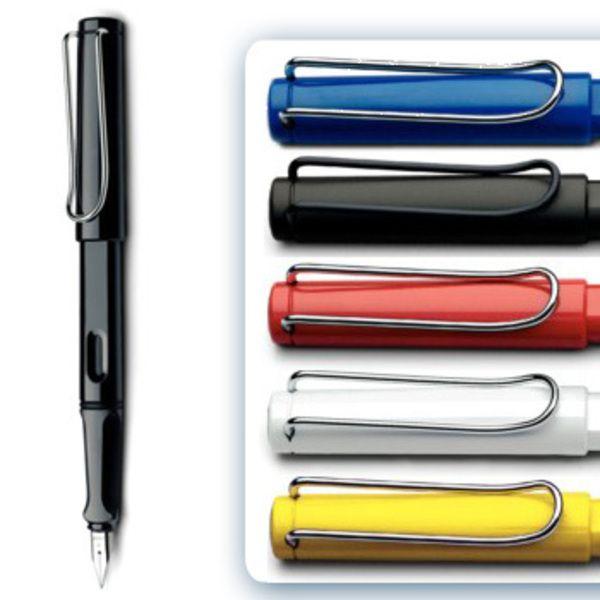 LAMY Safari Fountain Pen Image
