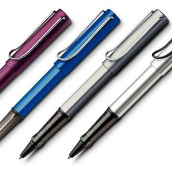 LAMY AL Star Roller Ball Pen