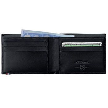 S.T. Dupont ELYSÉE Billfold for 6 Credit Cards