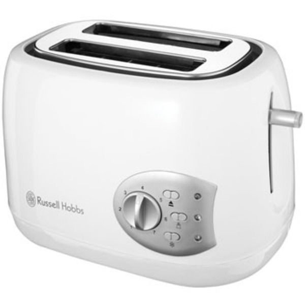 Russell Hobbs Breakfast Collection Toaster Image
