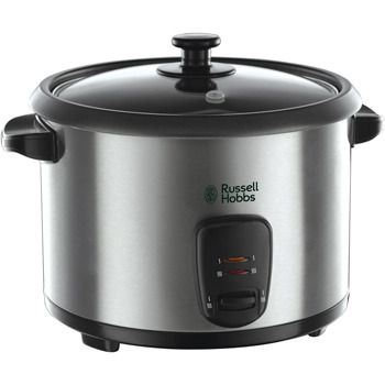 Russell Hobbs Rice Cooker and Steamer