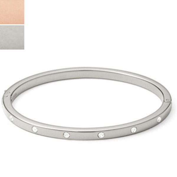 Fossil DAINTY DOT Bangle Image