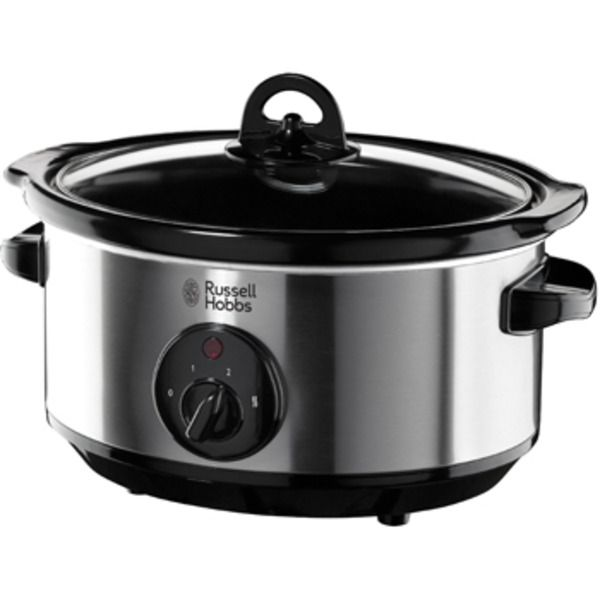 Russell Hobbs Slow Cooker 3.5l Image