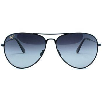Maui Jim MAVERICKS Unisex Sunglasses