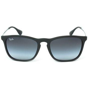 Ray-Ban CHRIS RB4187 Unisex Sunglasses