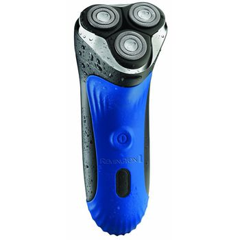 Remington Wet Tech Rotary Shaver AQ7