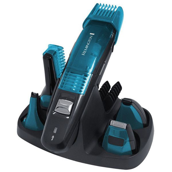 Remington Vacuum 5-in-1 Grooming Kit PG6070 Image
