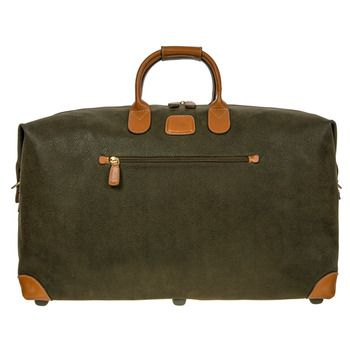 Bric's LIFE Carry-on Holdall 55cm
