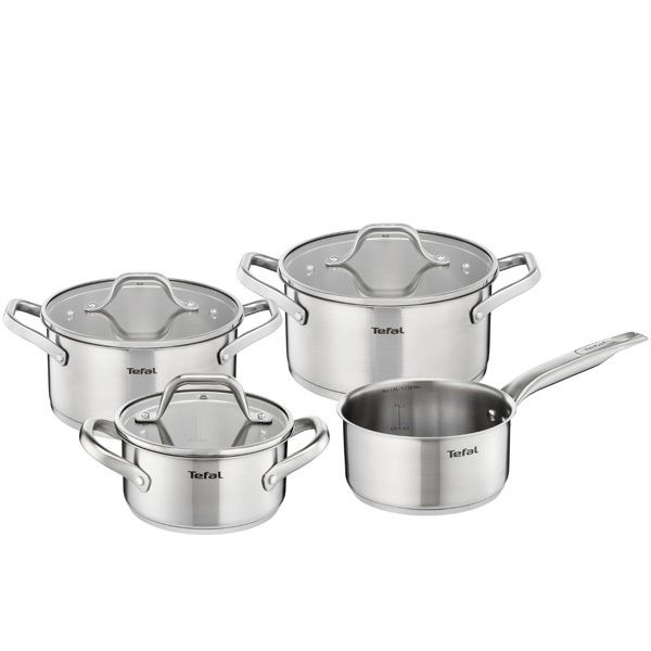 Tefal HERO Cooking Set 7pcs Image