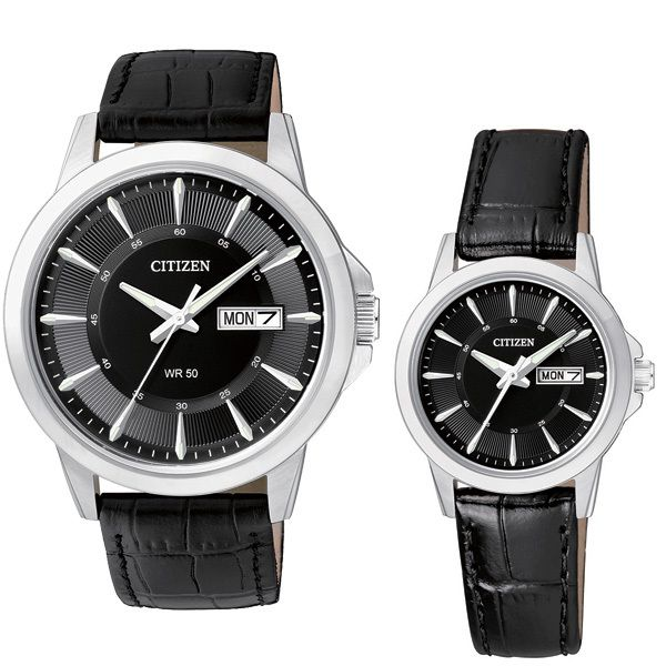 Citizen BASIC Unisex Watch Image