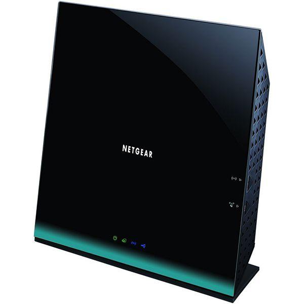Netgear Dual Band Wi-Fi Router AC1200 Image