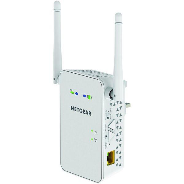 Netgear Wi-Fi Range Extender AC750 Image