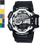 Casio G-SHOCK Unisex Watch GA-400