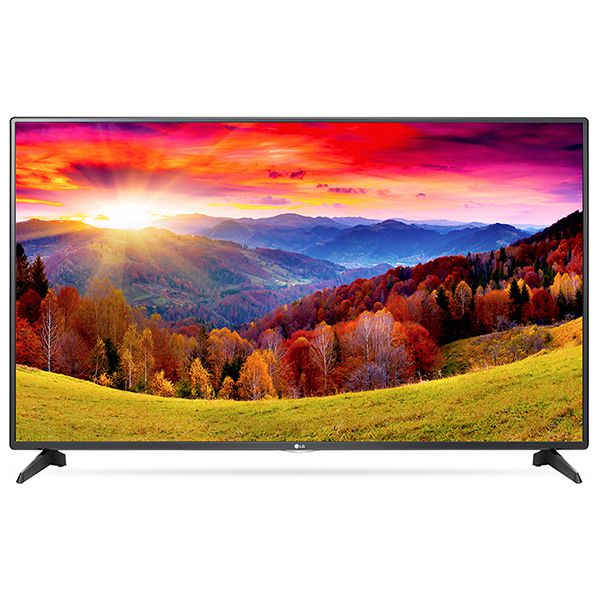 LG Full HD TV 43