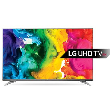 LG 4K Ultra HD TV 49