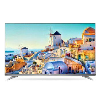 LG UHD TV 49