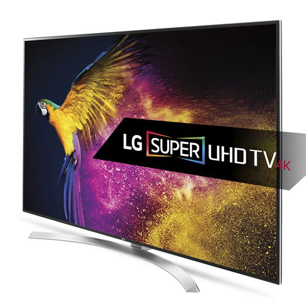 LG H950V SUPER UHD TV 55