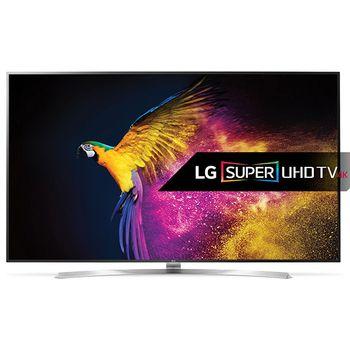 LG SUPER UHD TV 75