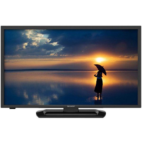 SHARP LC-32LE265M Full HD LED TV Image