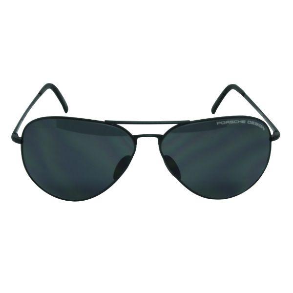 Porsche Design Men's Aviator Sunglasses PD-8508D Image