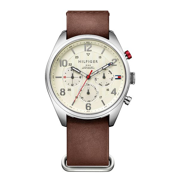Tommy Hilfiger CORBIN Gents Multifunction Watch Image
