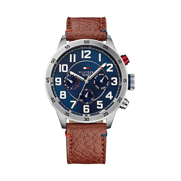 Tommy Hilfiger TRENT Gents Multifunction Watch Image