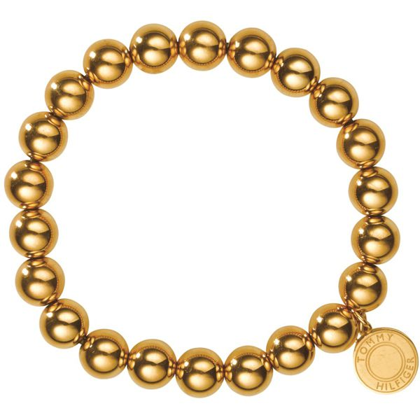 Tommy Hilfiger CASUAL CORE Women's Gold-tone Bracelet Image