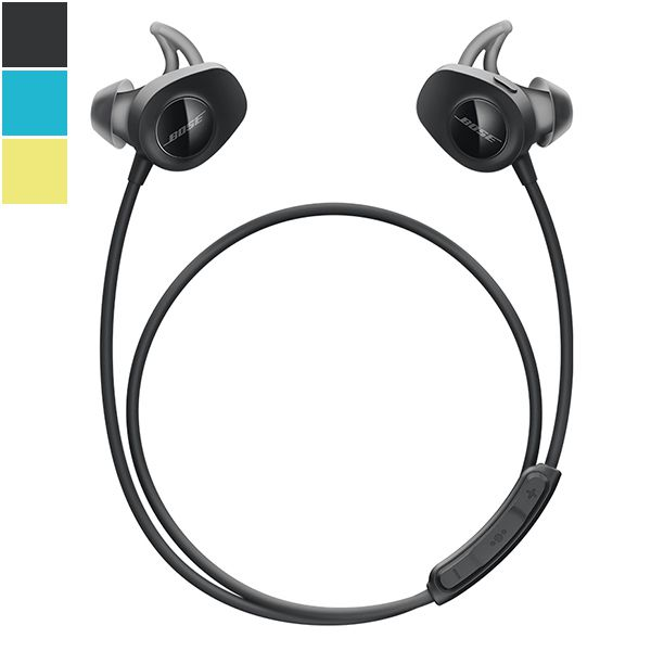 Bose SoundSport® Wireless In-Ear Headphones Image