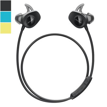 Bose SoundSport® Wireless In-Ear Headphones