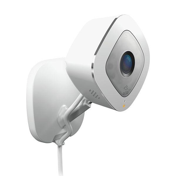 Netgear Arlo Q HD Wired Security Camera Image