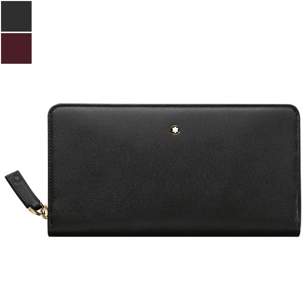 Montblanc MEISTERSTÜCK Long Wallet 8cc Image