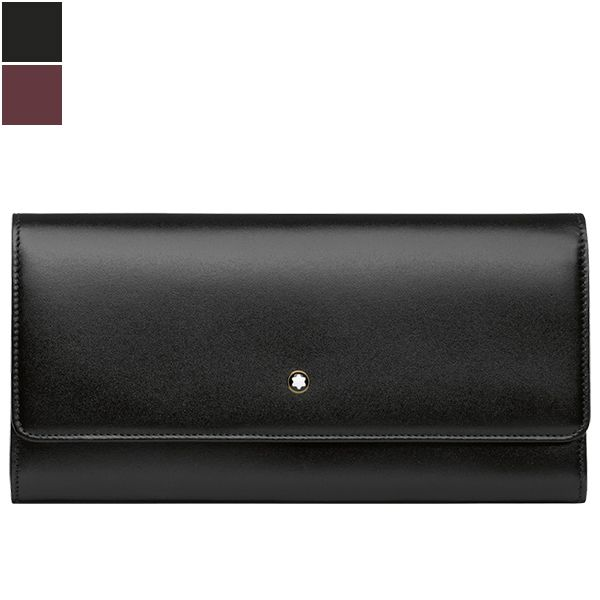 Montblanc MEISTERSTÜCK Long Wallet 10cc Image