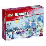 Lego JUNIORS Anna and Elsa's Frozen Playground