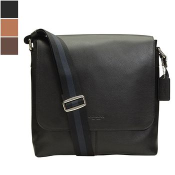 Coach CHARLES Small Messenger Bag