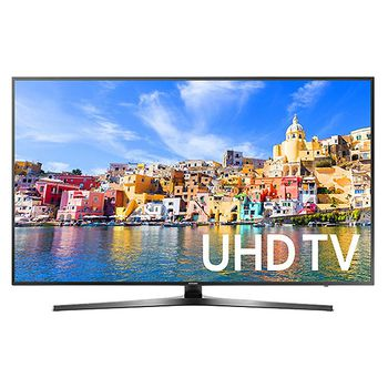 Samsung KU7000 Class 7-Series 4K UHD TV 55