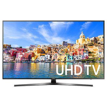 Samsung KU7000 Class 7-Series 4K UHD TV 60