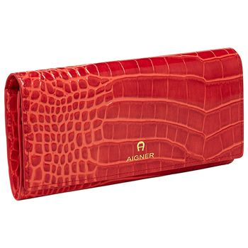 Aigner RFID Anti-skimming Purse