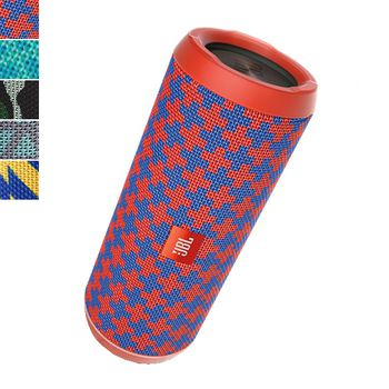 JBL Flip 4 Portable Bluetooth Speaker - Special Edition