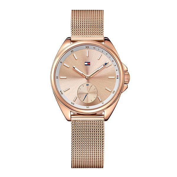 Tommy Hilfiger AVA Ladies Watch Image