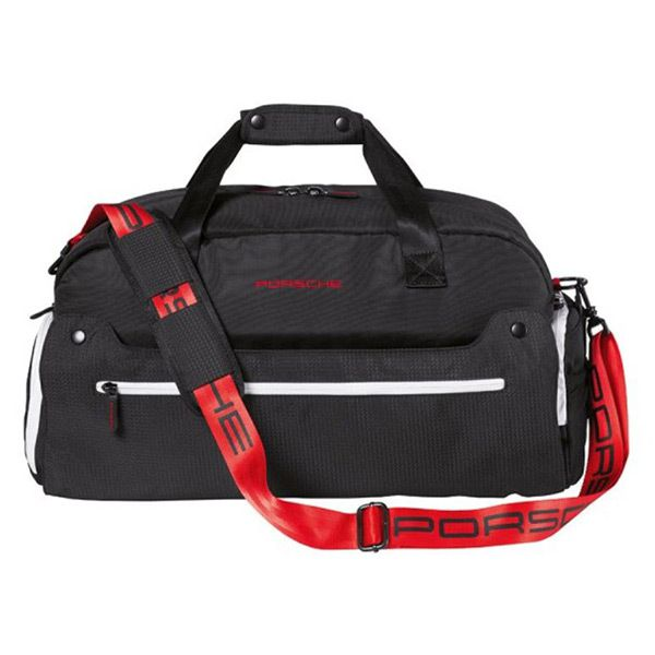 Porsche MOTORSPORT Sports Bag Image