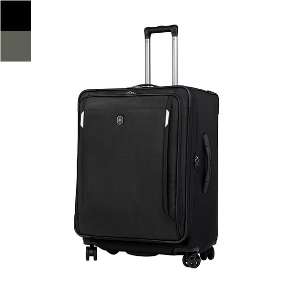 Victorinox WT 27 Trolley 69cm with 4 Wheels Image