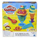 Hasbro Play-Doh Ice Cream Treats
