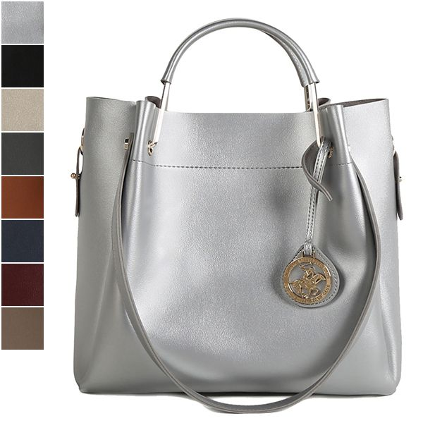 Beverly Hills Polo Club EVERYDAY Tote Bag Image