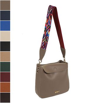 Beverly Hills Polo Club Flap Shoulder Bag