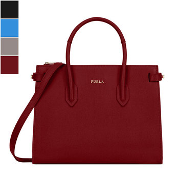 Furla PIN S E/W Tote Bag