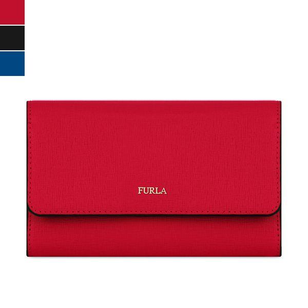 Furla BABYLON M Trifold Wallet Image